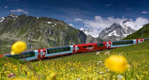 SWITZERLAND SOMMER